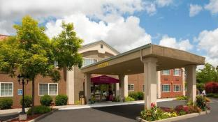 Best Western Orchard Inn