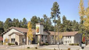 Super 8 By Wyndham Pinetop