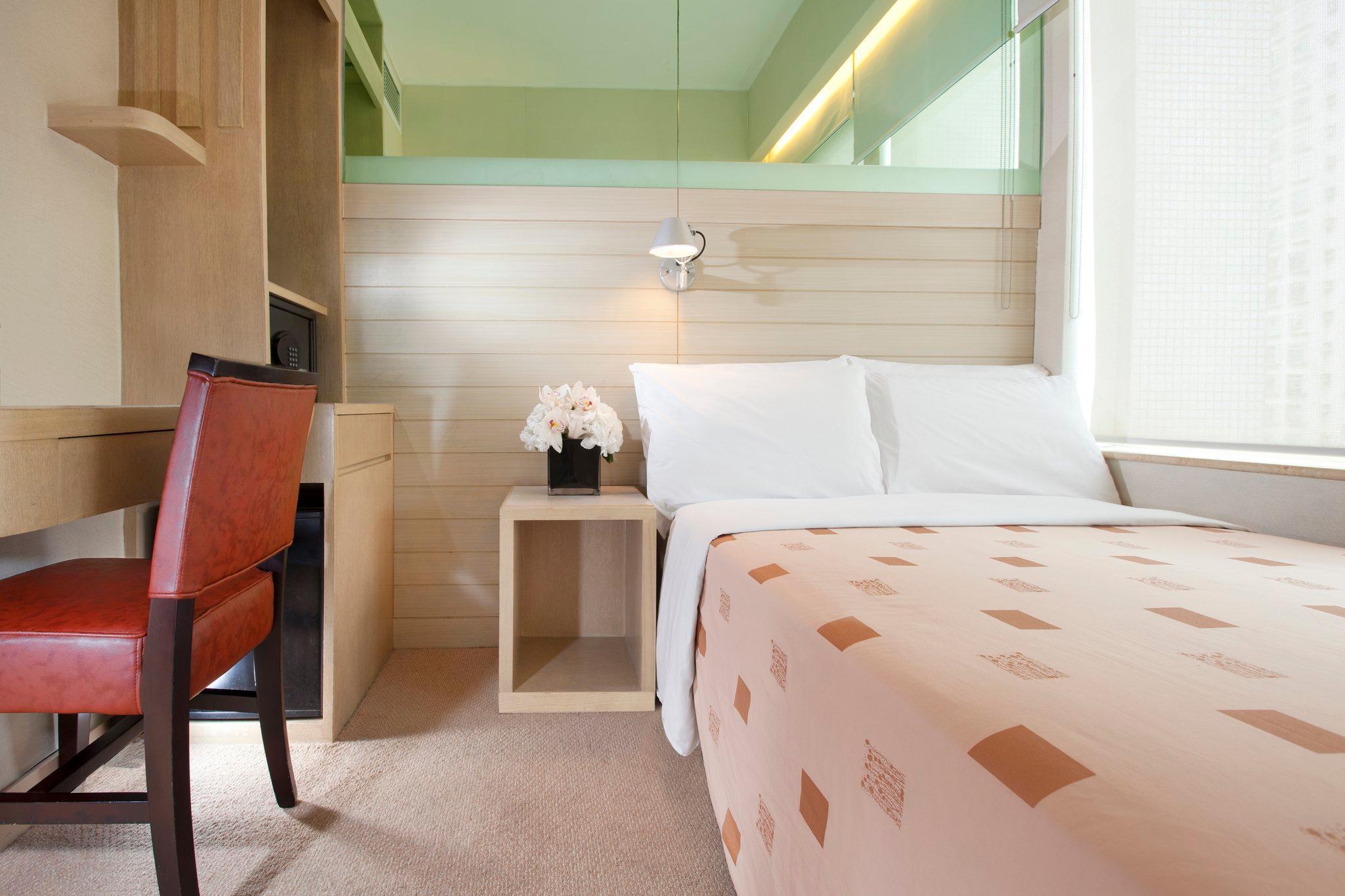 Silka Far East Hotel In Hong Kong Room Deals Photos Reviews
