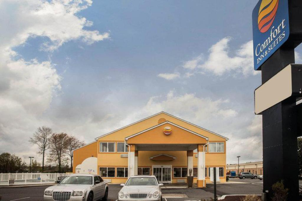 Quality Inn & Suites Georgetown Seaford