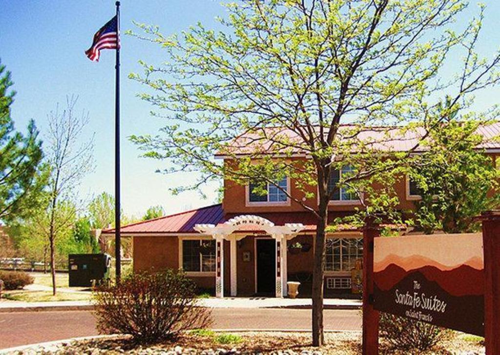 The Santa Fe Suites Serviced Apartment Santa Fe Nm Deals Photos Reviews