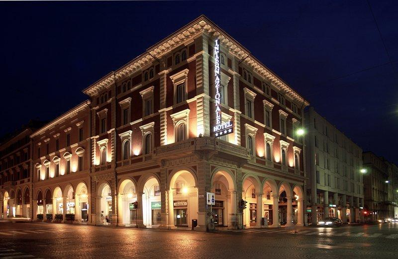Still not sure which is the best place to stay in Bologna for you?