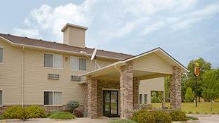 Super 8 By Wyndham Cresco Ia