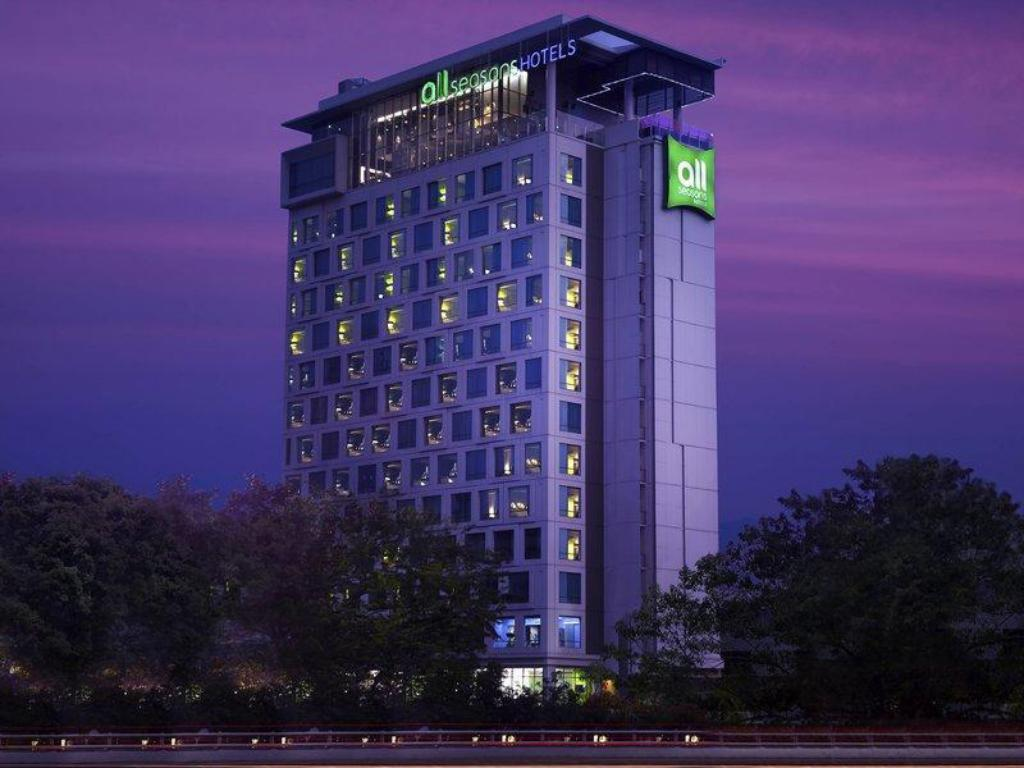 More about All Seasons Jakarta Thamrin Hotel