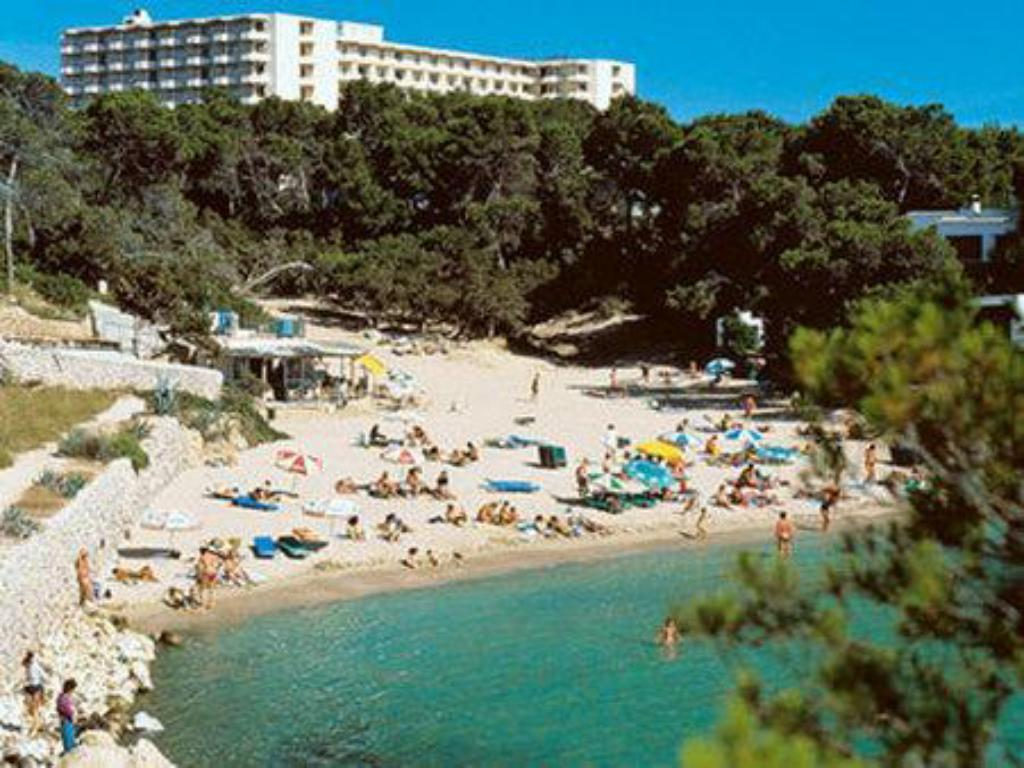 Fiesta Hotel Tanit Ibiza 2021 Reviews Pictures Deals