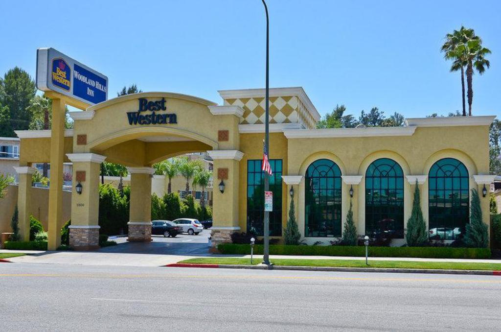 More about Best Western Woodland Hills Inn
