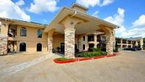Best Western Huntsville Inn and Suites