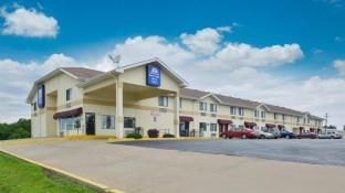 Americas Best Value Inn & Suites Harrisonville