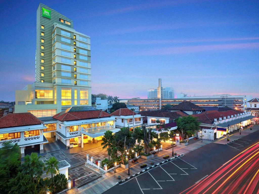 Ibis Styles Bandung Braga Hotel In Indonesia Room Deals