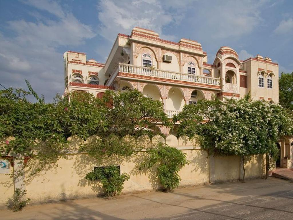More about Madhuban - A Heritage Home