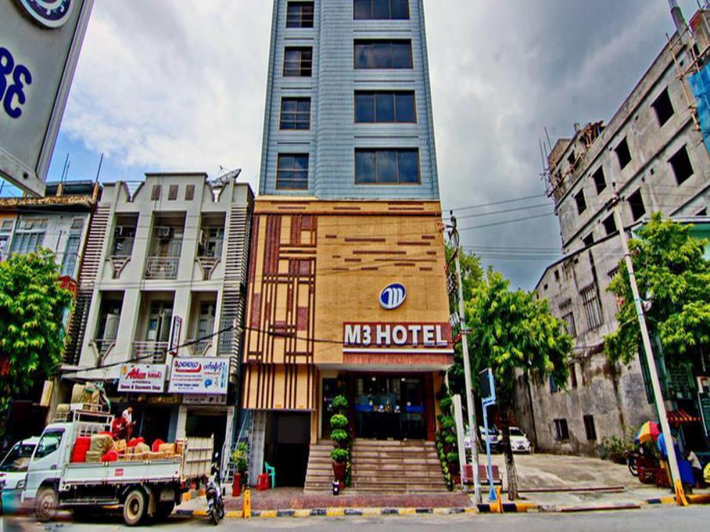 More about M3 Hotel
