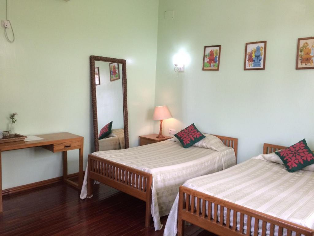 Quarto Superior Ma Ma Guest House