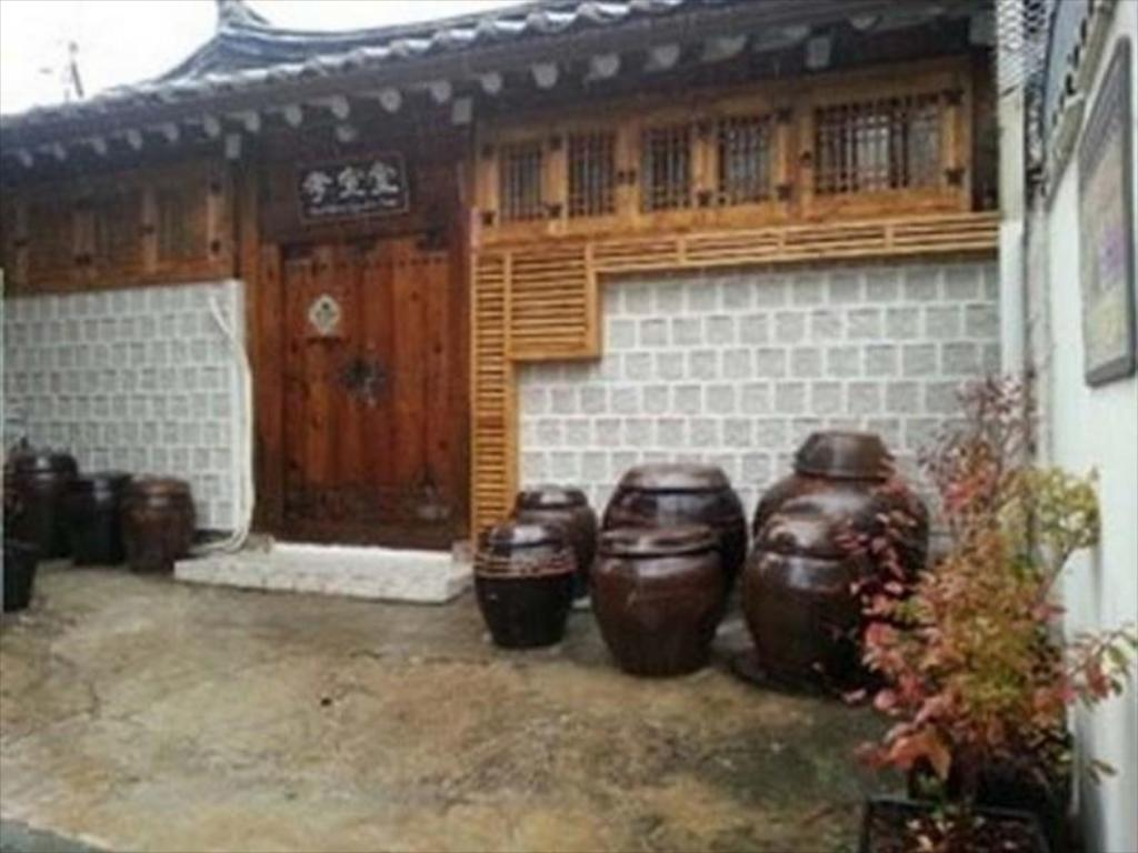 More about Hyosunjae Hanok Guesthouse