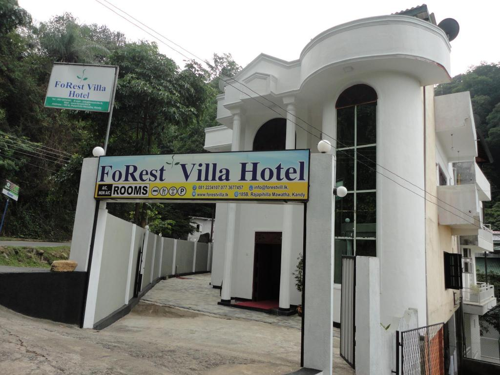 More about Forest Villa Kandy