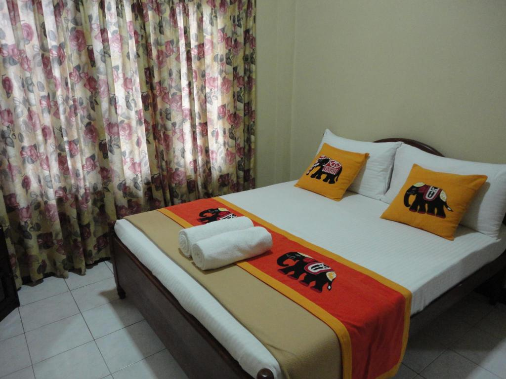 Standard Double - Bed Forest Villa Kandy