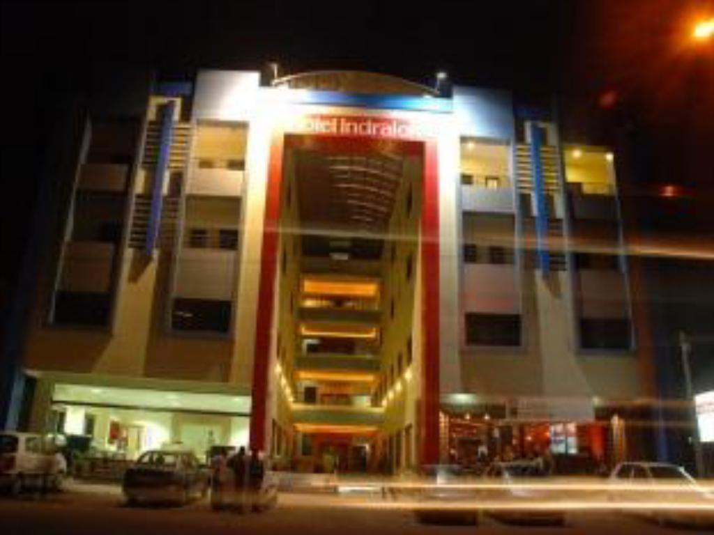 More about Hotel Indralok
