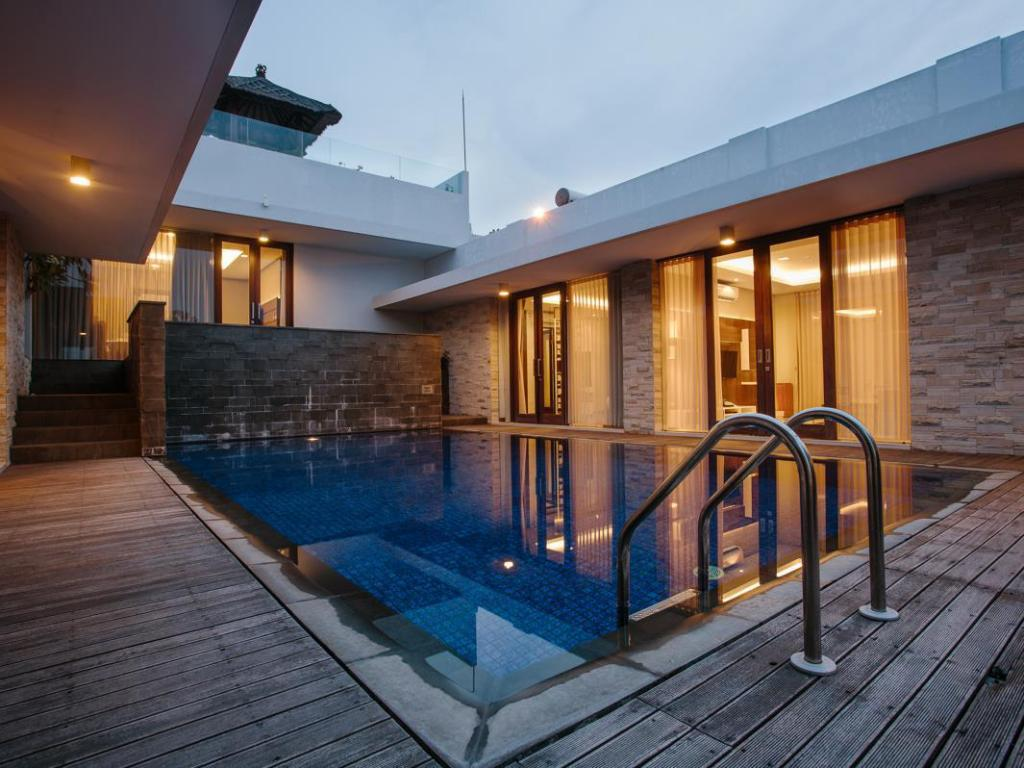More about Nagisa Bali Bay View Villas