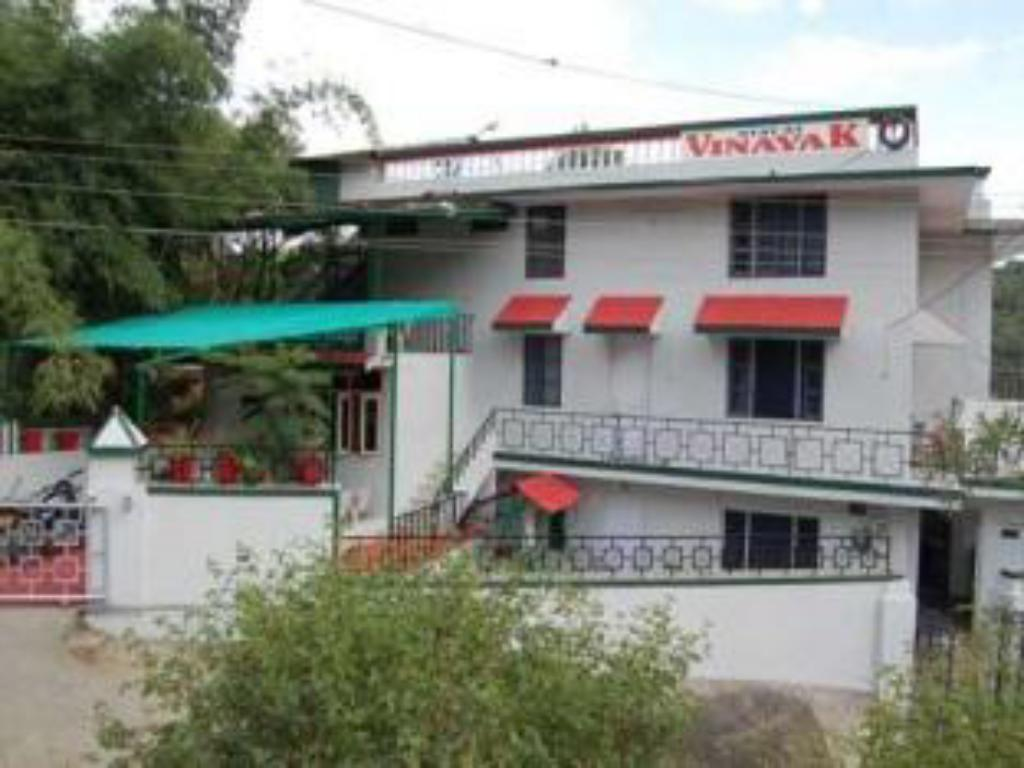 More about Hotel Vinayak