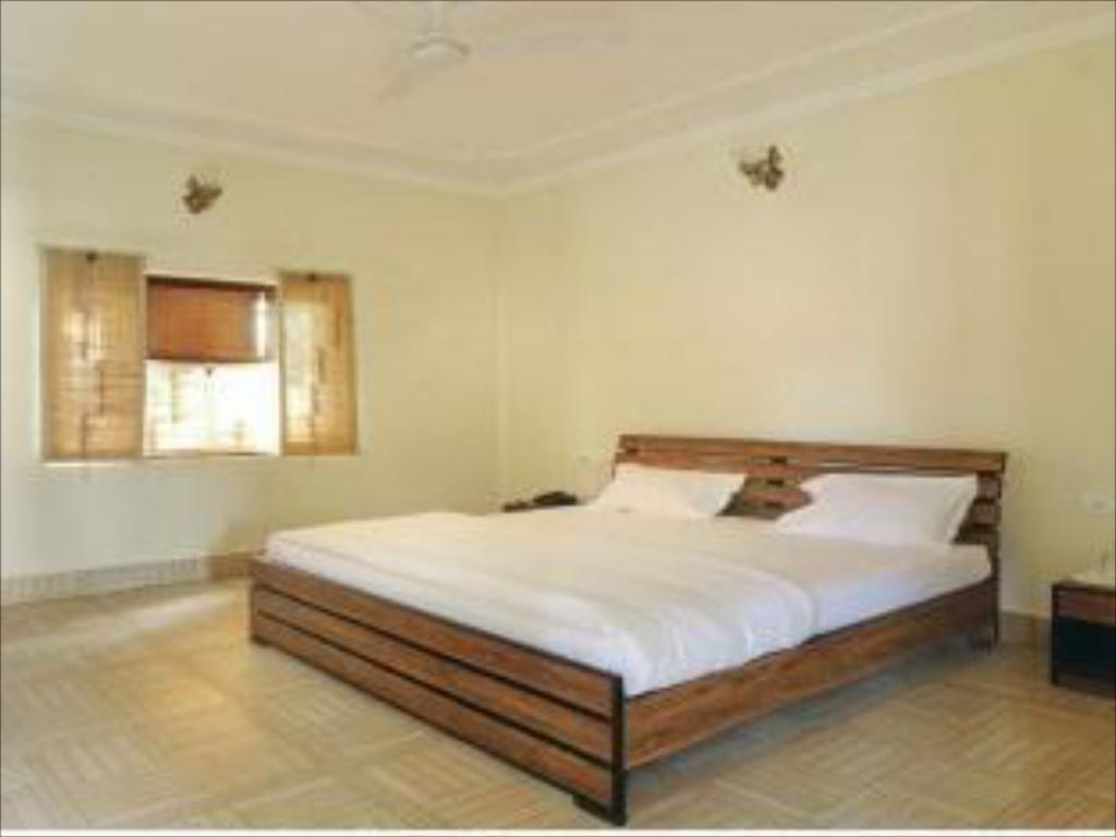 Premium Room(Room only) - Guestroom Corbett Adventure Resort