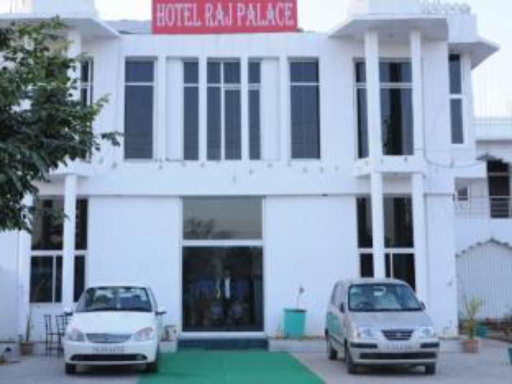 More about Hotel Raj Palace