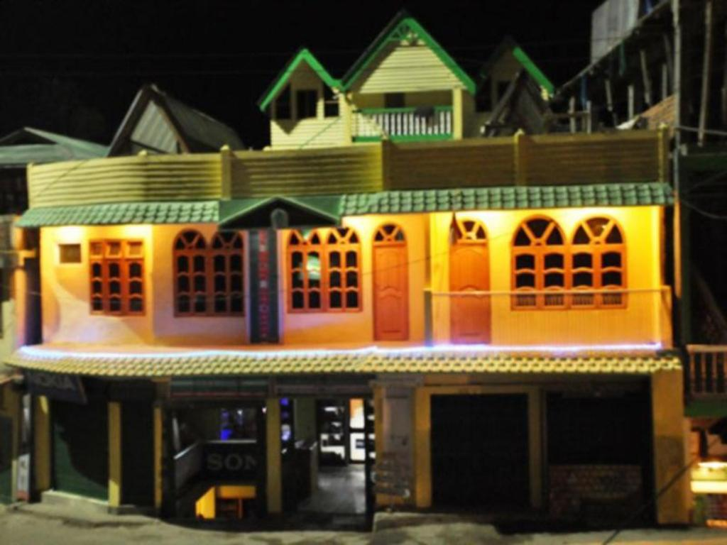 More about Hotel Dolma Chhinkar