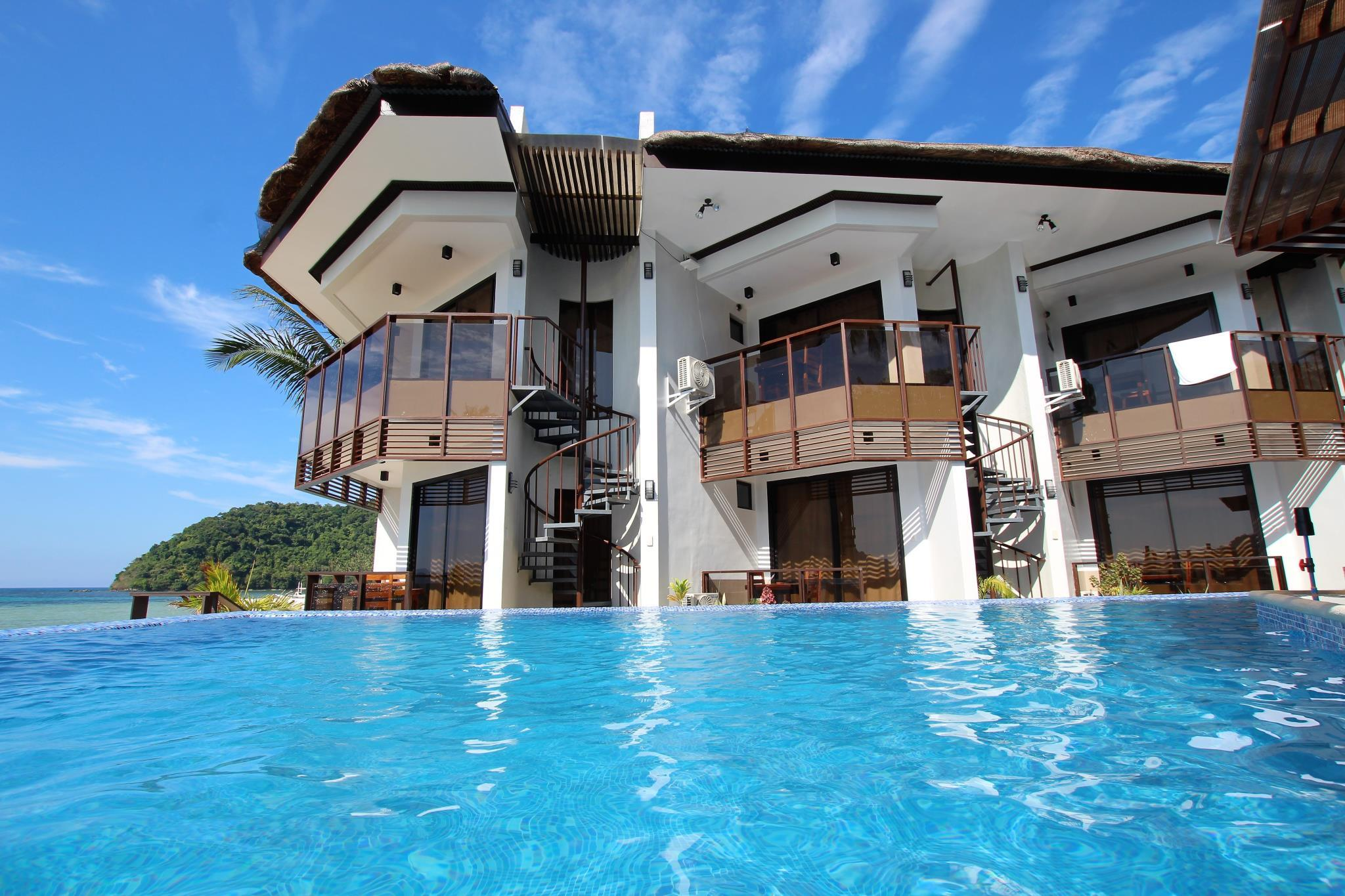 el nido reef strand resort palawan room deals reviews photos rh agoda com