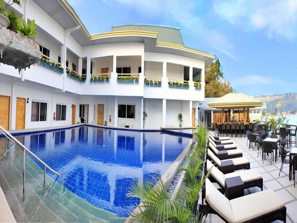 Mangrove Resort Hotel Philippines