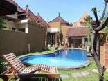 Praschita Bali Apartments