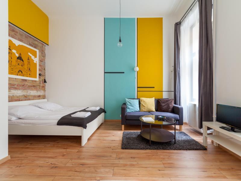 tatra 4 studios apartments room deals reviews photos budapest rh agoda com