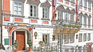 Alchymist Prague Castle Suites Hotel