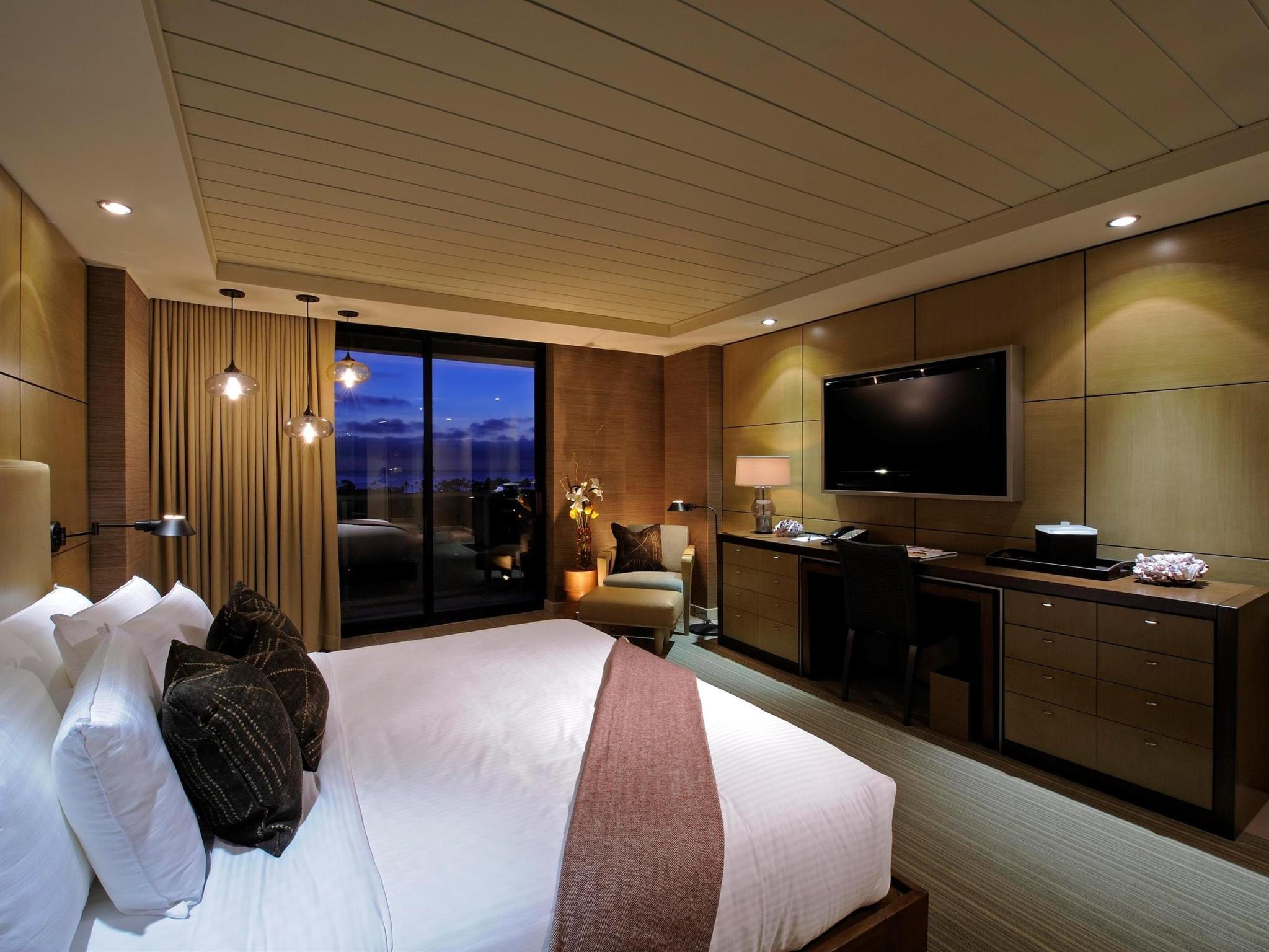1 King Deluxe Room Hearing Accessible