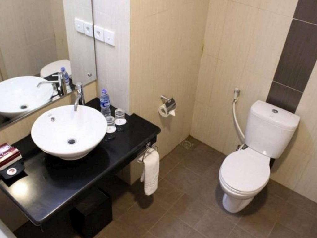Superior Days Hotel and Suites Jakarta Airport