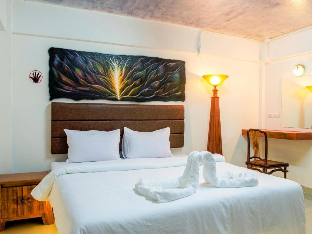 See all 30 photos Khunsri Resort Art Boutique Hotel