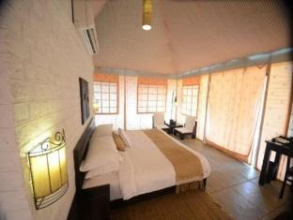 Double Camp(All meals) - Guestroom Vanaashrya - The Camping Resort