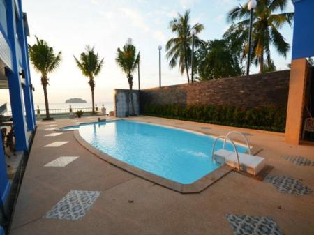 Piscine Pearl By The Sea Resort