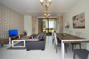 Vacation Bay - Jumeirah Beach Residence Bahar 4