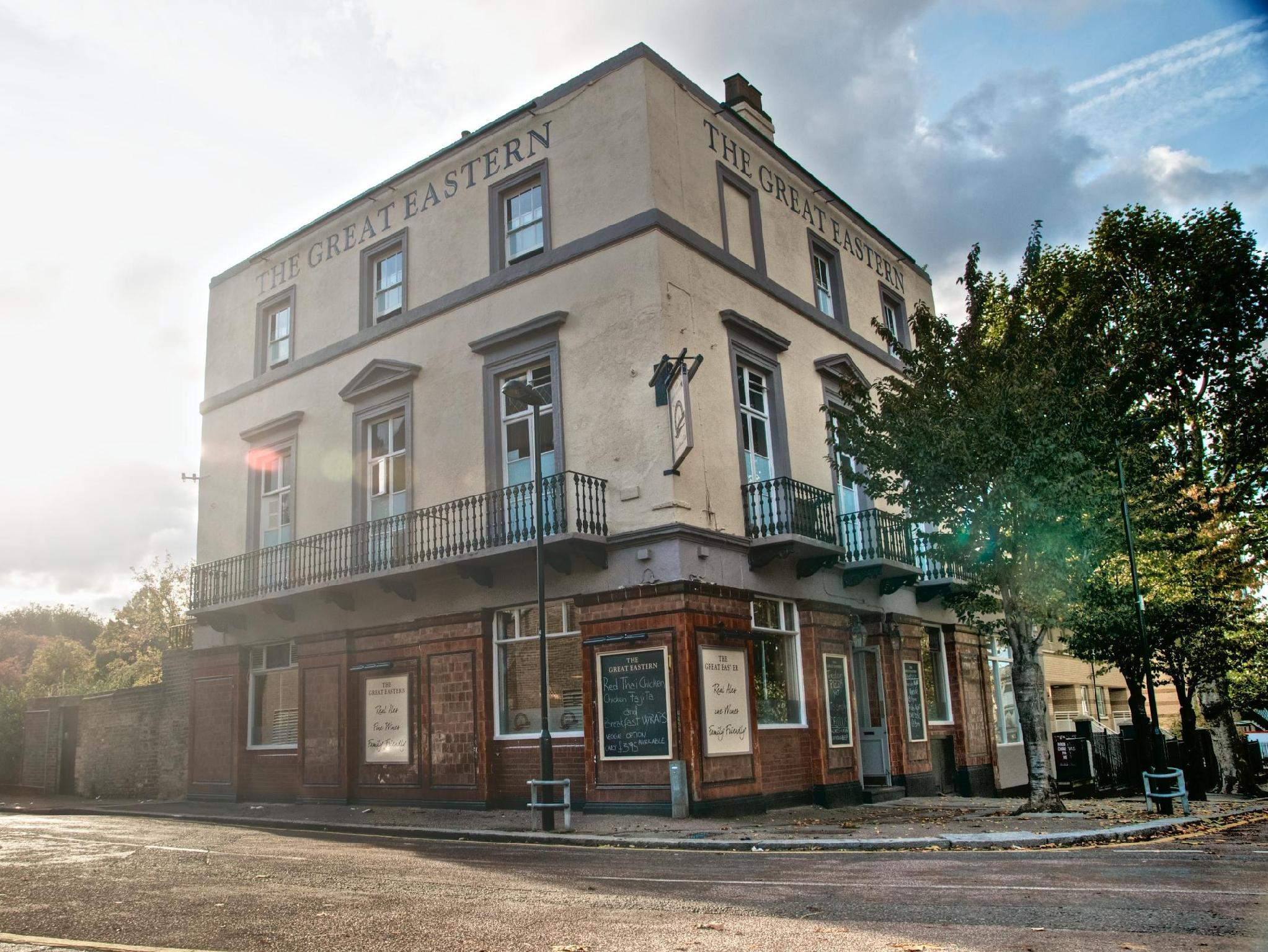 best price on publove the great eastern greenwich in london reviews rh agoda com
