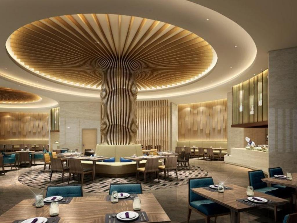 More about Crowne Plaza Zhangzhou
