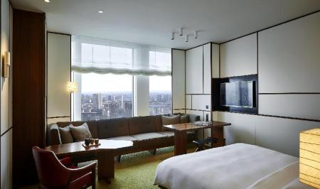 1 King Bay View Andaz Tokyo-a concept by Hyatt