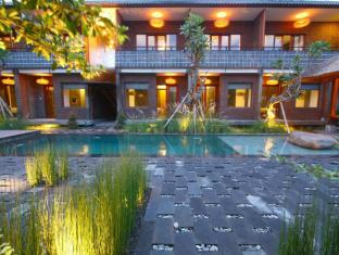 Mangosteen Hotel & Private Villa Ubud