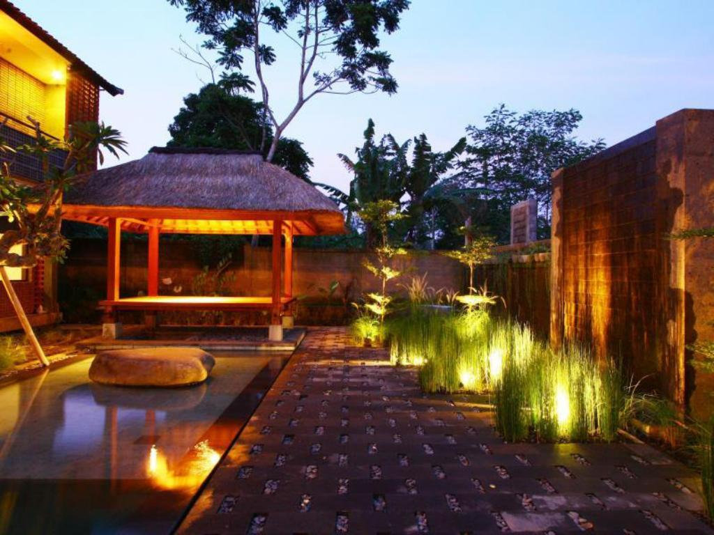 Interior view Mangosteen Ubud by Premier Hospitality Asia