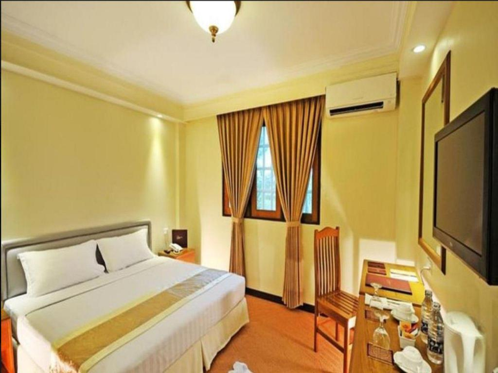 Superior Room - Guestroom Royal Golden View Hotel