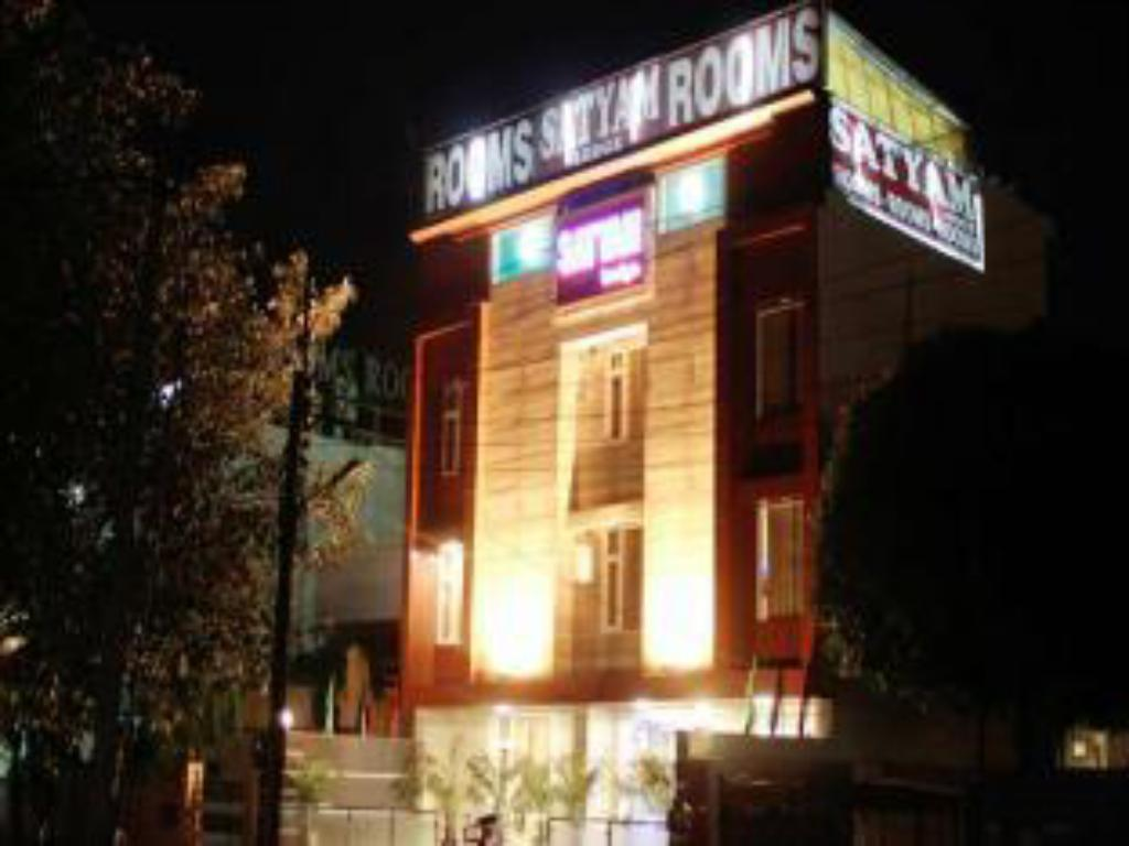 More about Satyam Hotel