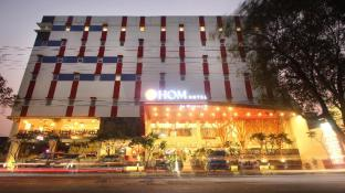 @HOM Hotel Kudus by Horison Group