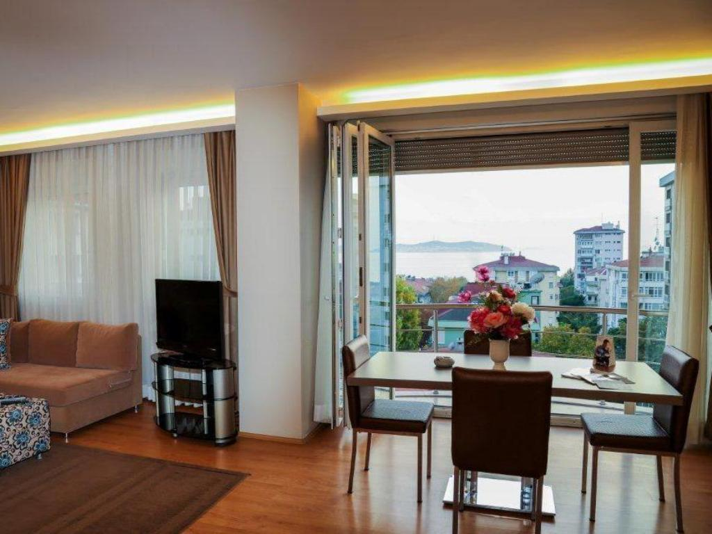 See all 31 photos One Istanbul Hotel Suadiye