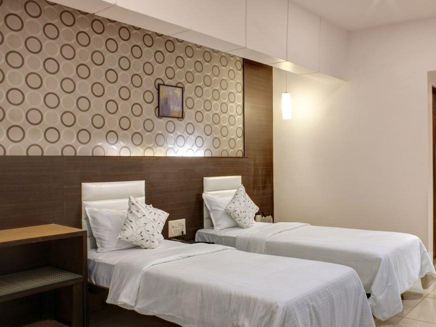 Executive-huone (Executive Room)