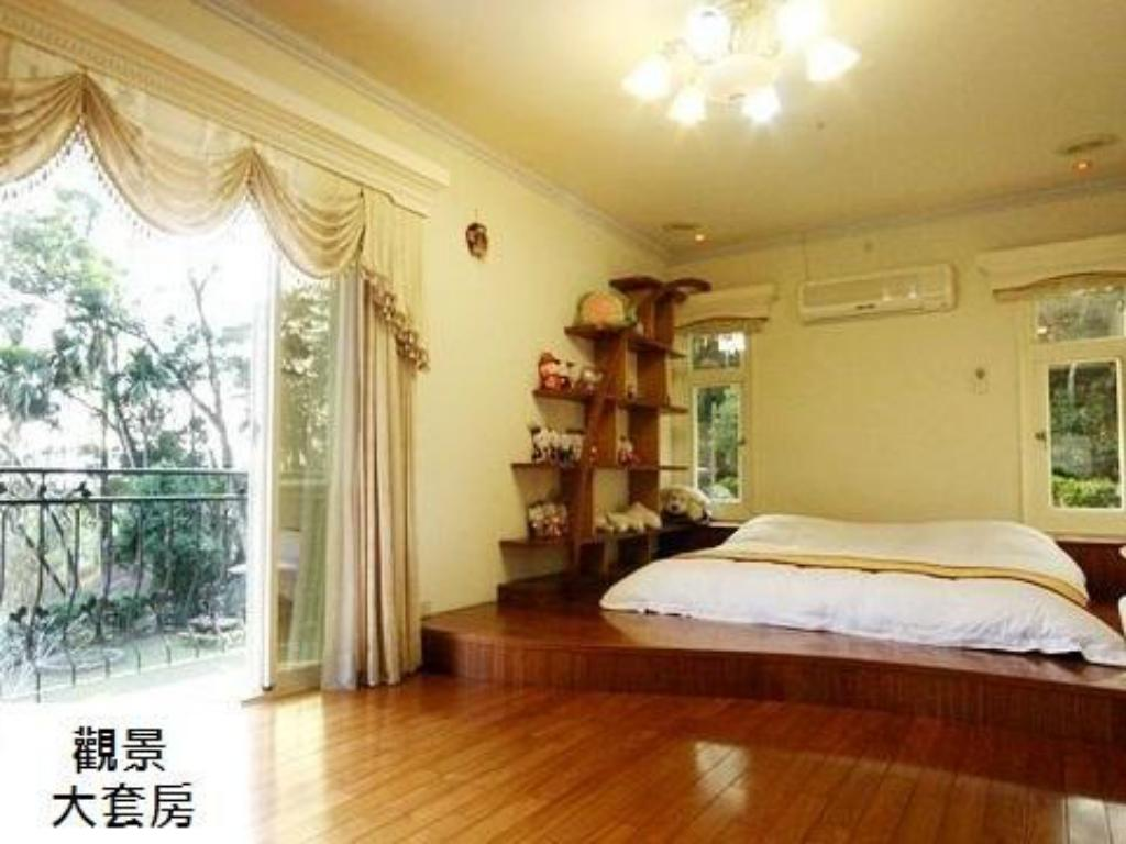 Double - Guestroom Cheng Long Minsu Guest House