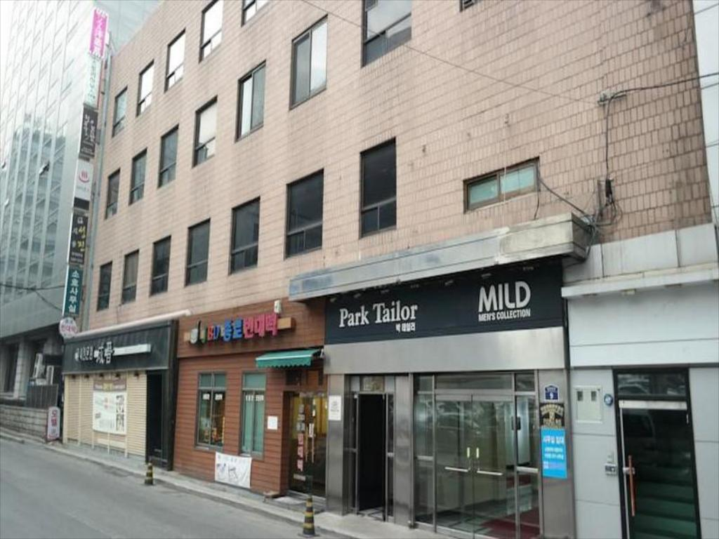 More about Myeongdong Story House Bed and Breakfast