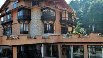 The Chumbi Mountain Retreat Resort and Spa