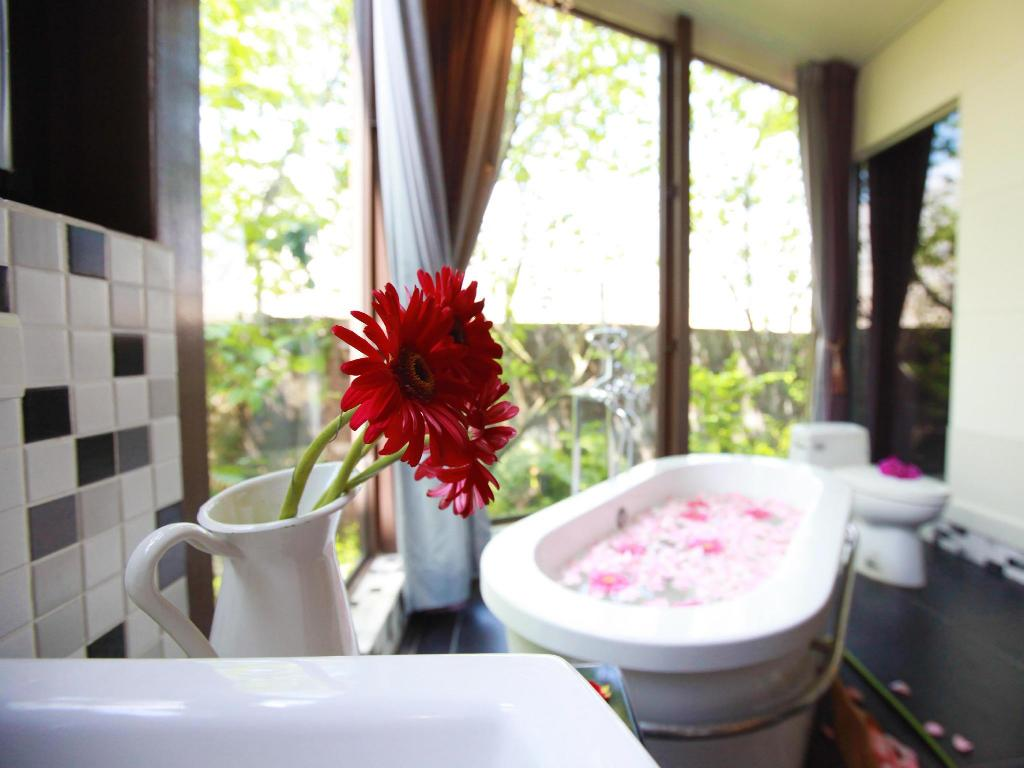 Bathroom Hao Wang Jiao Homestay